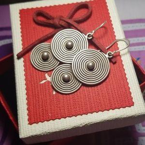 Jewelry/ handmade earrings
